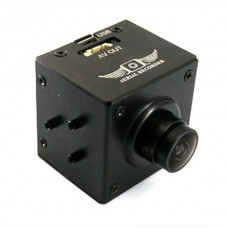 Boscam HD19 Explorer HD Full HD 1080p Multicopter FPV Camera Aerial Recorder