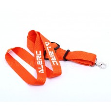 Advanced Neck Strap-Orange RC1002B