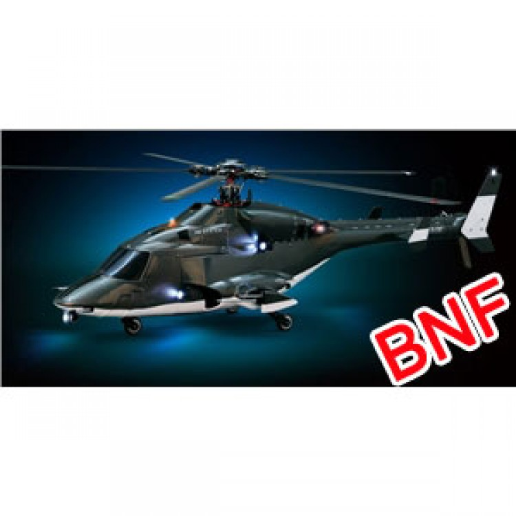 Walkera V450bd5 Bnf Without Transmitter 6ch 3d Airwolf 450