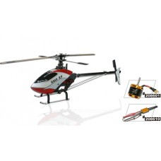 GAUI X5 Lite RC Helicopter 208006