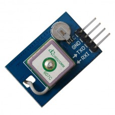 Ublox NEO-6M Uart/IIC GPS Module EEPROM For Arduino for Flight Control w/ Memory function