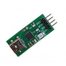 USB 2.0 to TTL UART 4PIN CP2102 Module Serial Converter