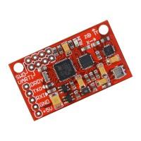 IMU AHRS 10DOF MPU-6050/HMC5883 BMP180 Tri-Axis Angular Rate Sensor Module