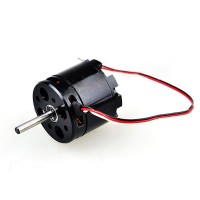 2310 Brushless Motor Special for Gopro 1/2/3(DSLR or FPV) Brushless Camera Gimbal PTZ -Black