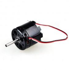 2310 Brushless Motor Special for Gopro 1/2/3(DSLR or FPV) Brushless Camera Gimbal PTZ -Black