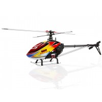 GAUI X5 Carbon Fiber Frame Kit RC Helicopter 208005