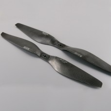 Tiger T-Motor Prop 11x4.5 1145 Carbon Fiber Propellers for Quadcopter Hexacopter (Fit for all MN Series T-motors)