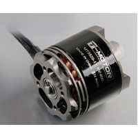Tiger T-Motor Navigator Series High End MN3520 400KV 4-8S Brushless Motor for Octocopter Hexacopter