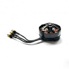 LOK KV820 Disk Type Brushless Motor High Efficiency Better than Dualsky 5010 LM4010SM 820KV