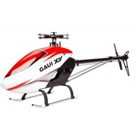GAUI X4 Basic Kit RC Helicopter Carbon Fiber Frame 213001