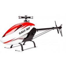 GAUI X4 Basic Kit RC Helicopter Carbon Fiber Frame 213001