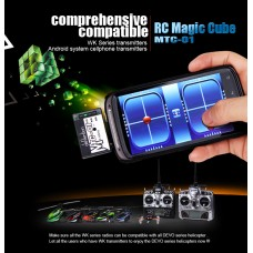 Walkera RC Magic Cube MTC-01 Multifunctional Adapter Android WK Devention