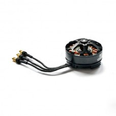 LOK KV900 Disk Type Brushless Motor High Efficiency than Dualsky 4005 LM3506SM 900KV