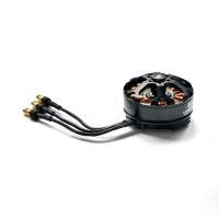 LOK KV380 Disk Type Brushless Motor 5S 1.8kg Thrust for Quadcopter Hexacopter LM3510SM-380KV