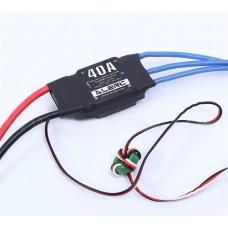 ALZRC 40A ESC RCE-BL40A Speed Controller