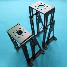 Portable Motor Installation Holder Frame Motor Adapter