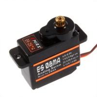 EMAX ES08MA Mini Metal Gear Digital Servo 12g/ 1.8kg/ 0.12 sec