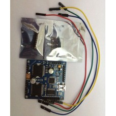 V3 Stabilizer Controller + Sensor Board for Brushless Camera Gimbal Photography PTZ (Code&Software Downlod)