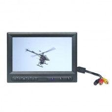 "Feelworld FPV-819A 8"" HD FPV Monitor W/Sunhood High Resolution No Blue Screen Aerial Photography Monitor"