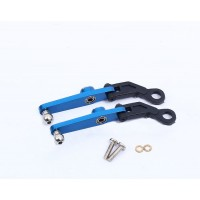 450SE V2 Metal Washout Control Arm for ALZRC 450SE V2 H12009