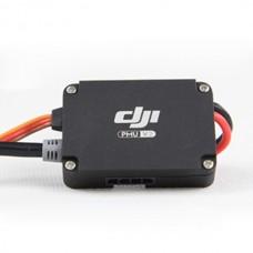 DJI PMU V2 Module for Naza-M V2 Multirotor Autopilot System DJI  Attitude Stabilization Flight Control System