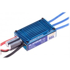 Hobbywing Platinum 60A Pro ESC for RC Hobby