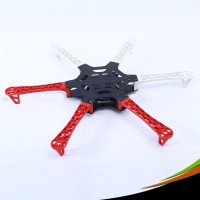 ALZRC FS550 Six-axis Hexacopter Aircraft Fuselage FBR5501FPV Multicopter(DJI Style)