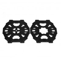 Tarot TL65B04 Aircraft Upper & Lower Cover Center Board Set for FY680/FY650 Quadcopter Hexacopter