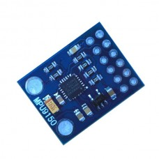 9DOF MPU-9150 Nine-Axis (Gyro + Accelerometer + Compass) MEMS MotionTracking Module