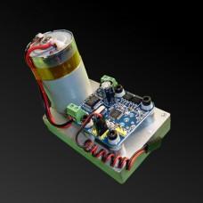 Ultra High Power Large Torque Servos 24V 80KG.CM Large Metal Servo for Large Robot Robotic Car