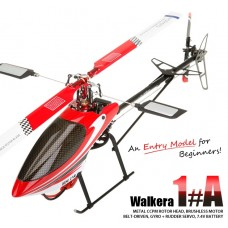 Walkera WK2602 with 6CH 2.4GH RC helicopter