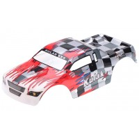 68 091 for Rock Crawler Body (Red