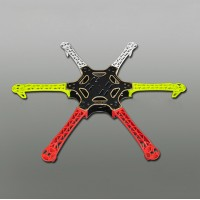 Tarot Newly Designed Composite Material Hexacopter Main Frame Kit FY550 Tarot TL2778-02