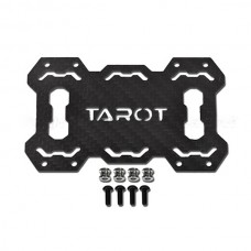 Tarot 6 axis Rack Battery Holder Mounting Set TL9608 for T810/T960 FPV HExacopter