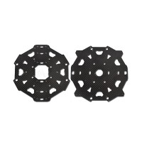 Tarot 6 axis Main Cover Center Plate Set for T810/T960 Folding Hexacopter TL9604