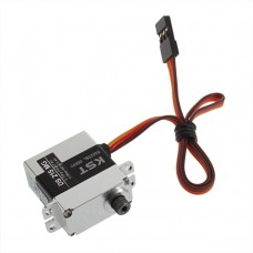 KST DS125MG High Speed all Metal Digital Coreless Motor Wing Servo Glider 7KG for Trex 450