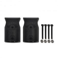 Tarot 25mm to 16mm Plastic Adapter Set TL96017