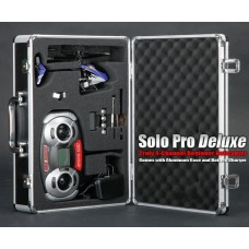 Nine Eagles Solo Pro 260A RTF (Blue 2.4GHz Deluxe Edition)