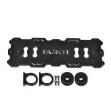 Tarot T810/T960 Under Bettery Mount Plate Set Battery Holder TL96015