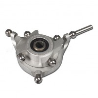 Tarot 450 Dual-position DFC Metal Swashplate/ White TL48030-3