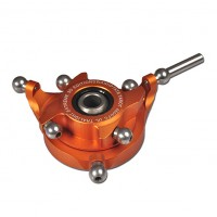 Tarot 450 Dual-position DFC Metal Swashplate/ Orange TL48030-2 450 Helicopter Parts