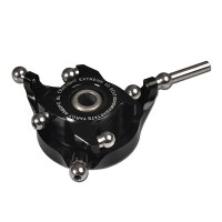 Tarot 450 Dual-position DFC Metal Swashplate/ Black TL48030-1 450 Helicopter Parts