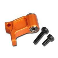 Tarot 450 Helicopter Parts Extended DFC Main Rotor Holder Arm Connection / Orange-TL48026-04