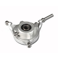 Tarot 450DFC Metal CCPM Swashplate TL48028-2 Tarot F450 Helicopter Parts Silver