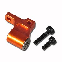 Tarot 450DFC Helicopter Parts Main Rotor Holder Connection Arm TL48026-02 Orange