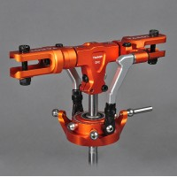 Tarot 450DFC RC Helicopter Parts Split Lock Rotor Head Assembly Kit TL48025-03 Orange