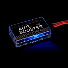 Gryphon Auto Booster Remote Operated Glow Igniter (GAB-5500)