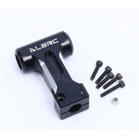 600E Pro FBL Metal Main Rotor Housing-Black for ALZRC T-rex 600E Pro H60E003A