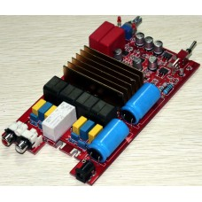 TDA7498+A1 TL082 100W+100W Class D Amplifier Board YJ TDA Upgrade Board
