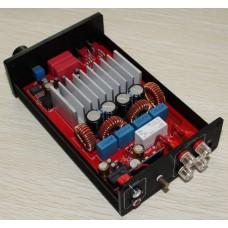 High Power Amplifier TAS5630 +OPA1632DR 300W+300W Stereo Class-D Audio Power Amp Amplifier